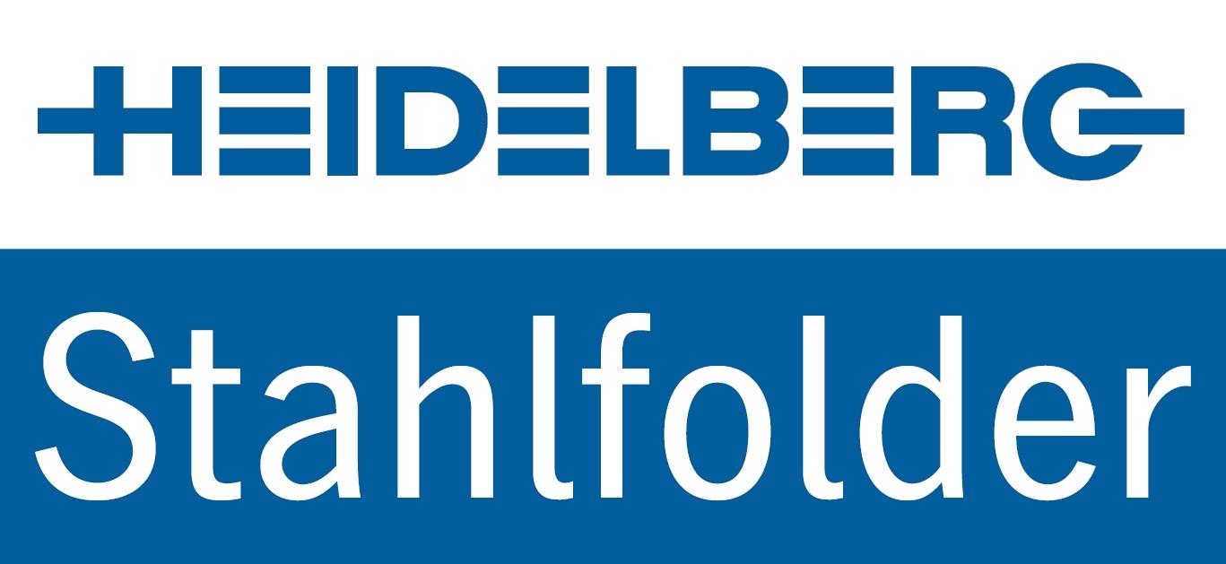 Stahl / Heidelberg Stahlfolder