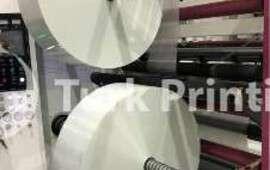 Wemaslit 1250 USW slitter rewinder