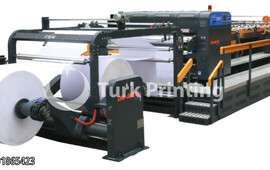 1400 Sheeter MACHINE