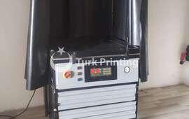 Offset plate exposure machine