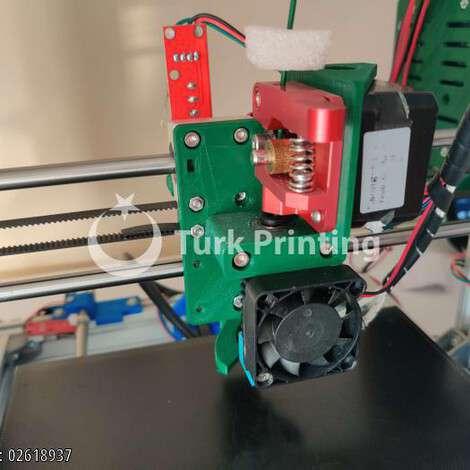 Satılık ikinci el 2019 model Anet 3d printer 1900 TL TürkPrinting'de! 3D Yazıcı kategorisinde.