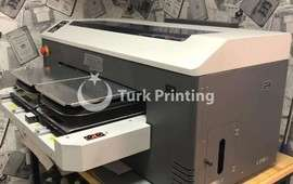 M2 direct to garment printer