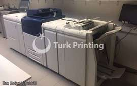Versant 80 Digital Printing Machine