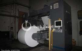 Lithoman IV (2x 630 x 965 mm) - Heatset press