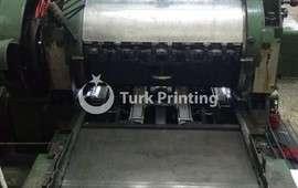 CylinderTİPO (KAZANLI) Keski Makinesi