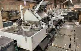 Stitchmaster ST 450 tel dikiş makinesi