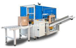 Fully Automatic Box Making Machine