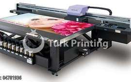 MIMAKI JFX200-2513 UV DIGITAL BASKI MAKINASI
