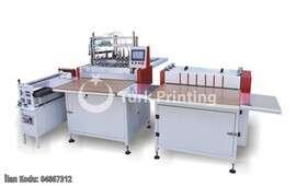 PKA-800 Semi-auto case making machine