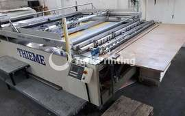 5060 Screen Printing Machine