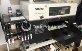 Gt-361 Digital T-Shirt Printing Machine