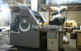 200 TOB Single Color Offset Printing Machine