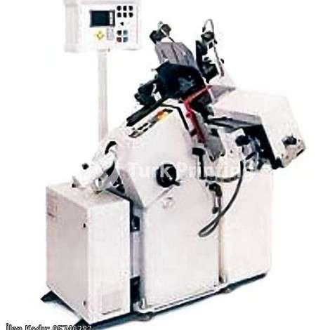 Satılık ikinci el 2005 model Atlas Blumer etiket kesme makinası fiyat sorunuz TürkPrinting'de! Keski Makinaları kategorisinde.
