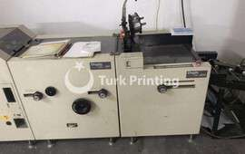 Booklet Maker, Open to any trade