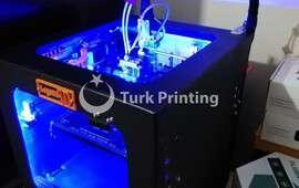 3D PRINTER (CLOSED CASE-ABS PRESSURE-DURABLE-PRECISION)