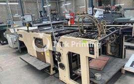 SC112A Serigrafi Baskı Makinesi