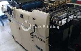 353 Offset Printing Machine