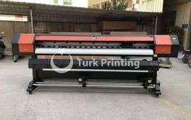 320cm size Eco solvent printer