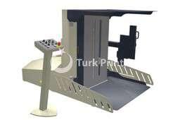 VT1000 Manual Palet Çevirme Makinesi