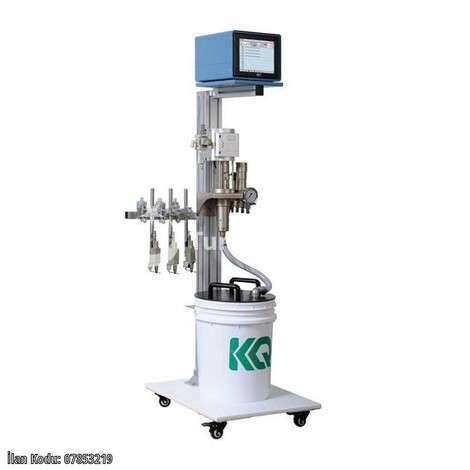 Satılık sıfır 2021 model KQ Keqi KPM-PJ-V24 Soğuk tutkal uygulama sistemi fiyat sorunuz TürkPrinting'de! Diğer Kağıt / Karton Ambalaj ve Dönüştürme kategorisinde.