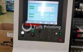 VSI 440 Dilme Sarma Makinesi