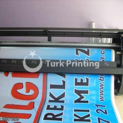Satılık ikinci el 2010 model Flora HJ3200 Turbo 8 ad 512 Konica 42 pl. Rulodan ruloya Djital baskı makinası 65000 TL TürkPrinting'de! Geniş Format Dijital Baskı Makinaları ve Kesiciler (Plotter) kategorisinde.