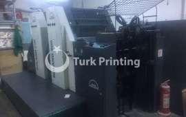 202 E Offset Printing Press