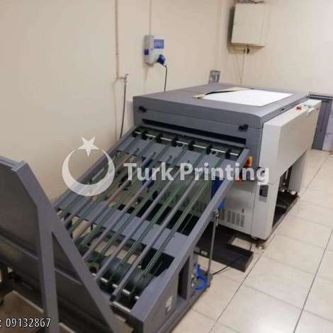 Used Kodak CTP Machine and Developer year of 2013 for sale, price 70000 USD EXW (Ex-Works), at TurkPrinting in CTP Systems