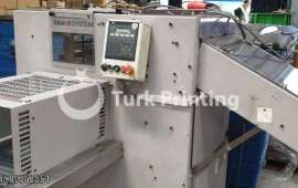 RS 1410 Stacking Machine
