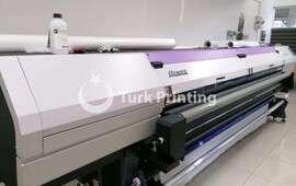 SIJ 320 UV digital printing machine