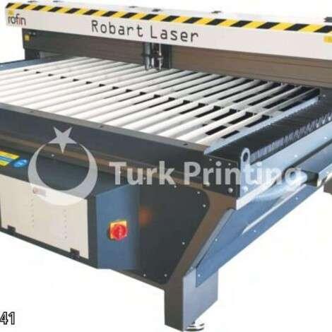 Satılık sıfır 2020 model Robart Laser Lazer Kesim Makinası 45000 EUR CIF (Cost Insurance Freight) TürkPrinting'de! Lazer Kesim Makinası kategorisinde.