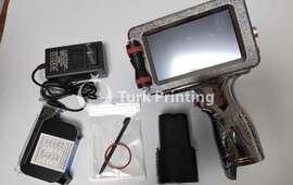CODING MACHINE / HANDHELD PRINTER ( 12.7mm )