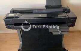 DesignJet T520 36 Dijital Baskı Makinası