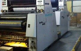 204 offset printing machine for sale