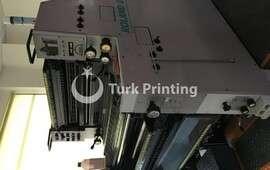 200 Offset Printing mAchine