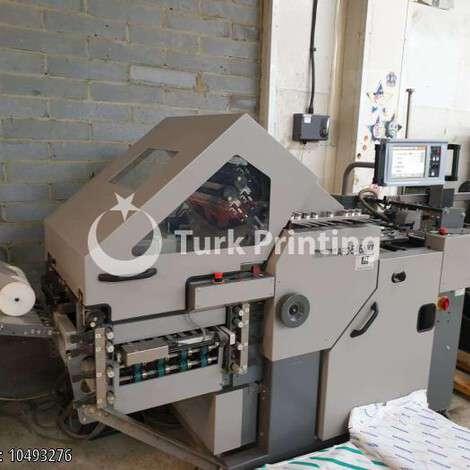 Satılık ikinci el 2005 model Horizon AFC-546 AKT fiyat sorunuz TürkPrinting'de! Katlama (Kırım) Makinaları kategorisinde.