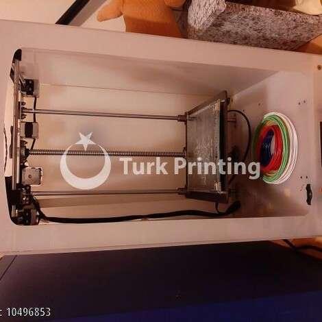 Satılık ikinci el 2019 model Hamarad 3D YAZICI 5250 TL TürkPrinting'de! 3D Yazıcı kategorisinde.