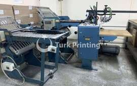 Gremser Folding Machine