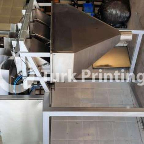 New Mert Makina MANUAL PACKAGING year of 2020 for sale, price 40000 TL FOB (Free On Board), at TurkPrinting in Filling Machine