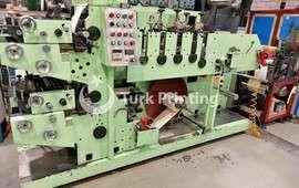 MXPM2 color 2 + Errepi Speedy Rotor 270 rewinding
