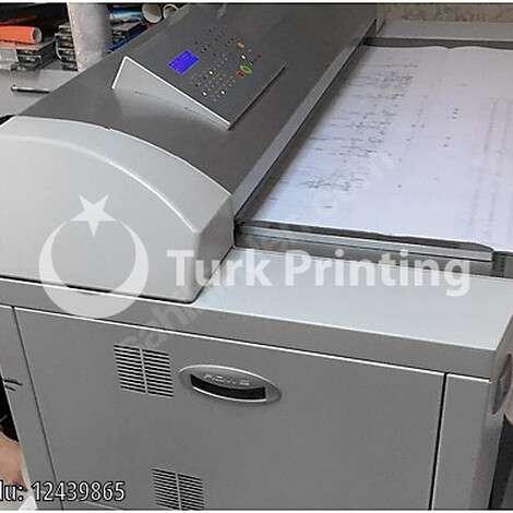 Satılık ikinci el 2015 model Rowe RCS 6000 - Ozalit Makinası 10000 TL TürkPrinting'de! Yazıcı ve Fotokopi kategorisinde.