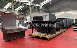 CD 102-4 LX Offset Printing Press