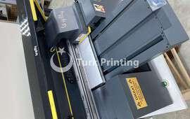 G4060 Alpha Jet Uv Led Flatbed Printing Machine