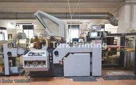AFC-746 AKT Paper Folding Machine