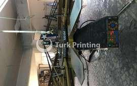 1000 tekstil baskı makinası