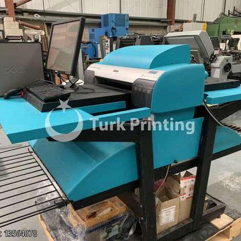 Satılık ikinci el 2009 model Glunz & Jensen PLATEWRITER 2000 PW-4U fiyat sorunuz TürkPrinting'de! CTP Sistemleri kategorisinde.