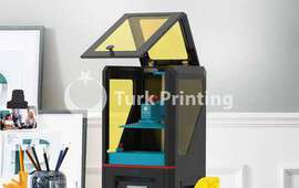 Photon SLA 3D Printer