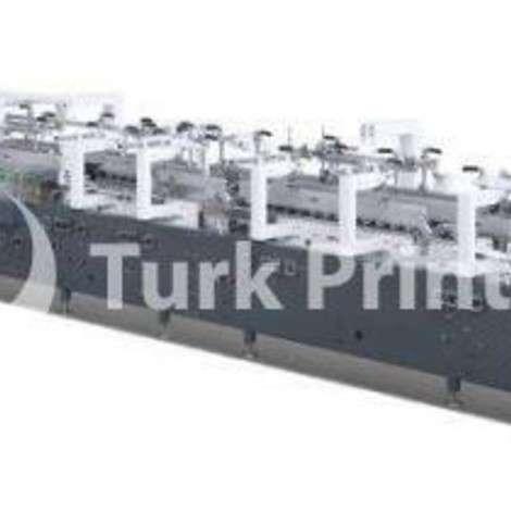 Satılık sıfır 2019 model Yaojia 900A katlama yapıştırma makinası fiyat sorunuz TürkPrinting'de! Katlama Yapıştırma kategorisinde.