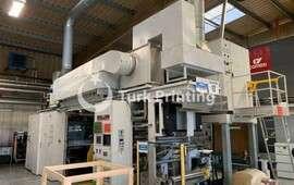 MAGIFLEX 6 Flexo printing machine