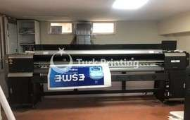 320cm Digital Printing Machine